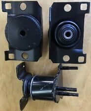 3pcSet fits Nissan Xterra 2005-2014 Engine & Trans Mounts For 4.0L 2WD