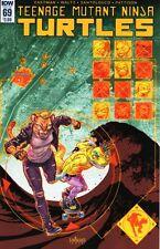 Teenage Mutant Ninja Turtles Ongoing #69 Comic Book 2017 - IDW TMNT