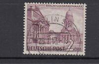 Berlin Mi-Nr. 58 zentrisch gestempelt Berlin SW