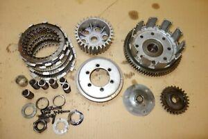 Aprilia Tuareg 350 600 rotax clutch basket engine motor