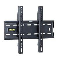 "VonHaus Strong Slim TV Wall Mount Bracket For LED LCD Plasma 15-42"" VESA 300x200"