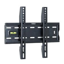 "VonHaus Strong Slim Tv Wall Mount Bracket For Led Lcd Plasma 15-42"" Vesa 300x200"
