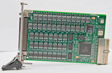 national instruments PXI-6527 isolated digital I/O pxi6527 pxi 6527