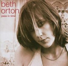 Beth Orton - Pass In Time - The Definitive Collection [New & Sealed] 2CDs