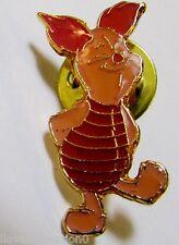 Disnwey Pin 6907 DS Pooh Bear & Friends Commemorative Piglet Pin
