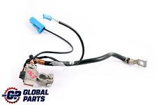 BMW 3 Series E90 E91 E92 E93 Negative Battery Cable Minus Pole IBS