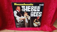 The Bee Gees – Massachusetts UK Vinyl LP