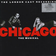John Kander - OST Chicago - The 1997 Musical (Vinyl 2LP - 2018 - EU - Original)