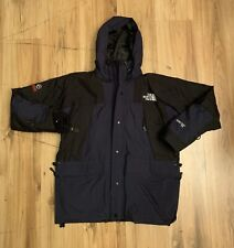 Vintage North Face Summit Series Gore-tex XCR Mountain Parka Jacket Men's Small