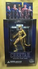 Cheetah Justice League DC Direct figure MIB Series 1 NOS Never opened 2005