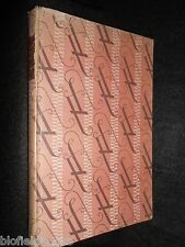 FOLIO SOCIETY; Anatole France - The Crime of Sylvestre Bonnard - 1948-1st, Hearn