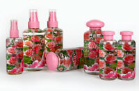 Lema Natural Bulgarian Rose Water  Extracted from Rosa Damascena