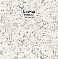 LUDOVICO EINAUDI - ELEMENTS 2 VINYL LP NEW+ EINAUDI,LUDOVICO