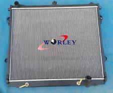 Radiator For TOYOTA Landcruiser VDJ200R 200 Series 4.5TD V8 Diesel 07-15