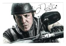 Theo Rossi Signed Autographed 4 x 6 Photo Actor Juice Sons Of Anarchy