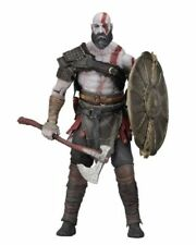 Action figure di TV, film e videogiochi originale chiusi Dimensioni 18cm sul God of War