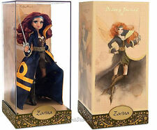 Disney Store Fairies Designer ZARINA PIRATE Limited ED Collector Doll  #38/4000