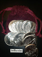 2013 P&D Great Basin 12x Nevada State Park Quarter + Free Gift Bag 2nds NEW ATB