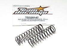 Team Durango 1/10 DEX410v4 EP DEX210V2 4WD Buggy TD330147 Shock Springs Big Bore