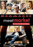 Meet Market New DVD