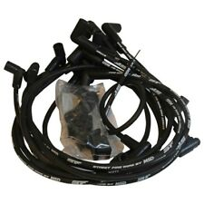 MSD IGNITION 5554 Street-Fire Spark Plug Wire Set For Small Block Chevy 350 HEI