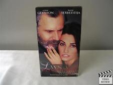 Lies & Whispers (VHS, 1999) Gina Gershon Rade Serbedzija
