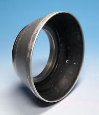 Zeiss Ikon Sonnenblende / Lens Hood - 1132 S60mm - (100587)