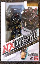 BANDAI NXEDGE STYLE GUNDAM SEED ASTRAY GOLD FRAME 3 1/2 IN NX-0017 #sjan17-97