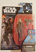 Hasbro Star Wars Rogue One Sergeant Jyn Erso (jedha) Action Figure