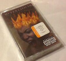 Order in the Court [PA] by Queen Latifah Motown (Cassette,SEALED)