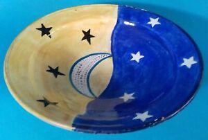 Dish Cup Fruit Ceramic Morocco