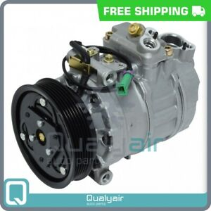 Universal Air Conditioner CO 42120V A//C Compressor