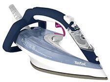 Tefal Fv5546 Aquaspeed ferro da stiro a vapore 2600 W