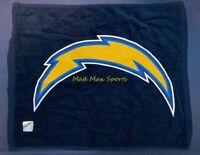 100% Authentic LOS ANGELES CHARGERS Regular Season SGA Fan Rally Hand Towel