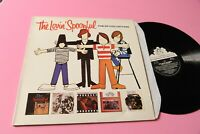 The Lovin' Spoonful LP The EP Collection NM