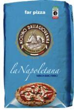 1kg 00 Flour Vera Pizza Napoletana (VPN)   Molino Dalla Giovanna! 2.2lbs