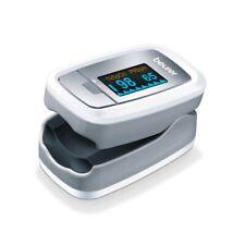 PO 30 Beurer Pulsoximeter Pulsmessgerät Pulsfrequenz Pulsmesser