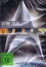 DVD NEU/OVP - Star Trek I (1) - Der Film (Der Kinofilm) - William Shatner