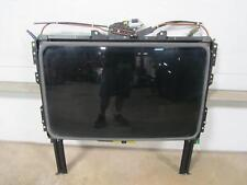 05-09 BUICK LACROSSE Complete Sun Roof Sunroof Assembly Glass Track Motor