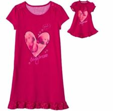 Jumping Beans Girls  Long Sleeve Sleepwear (Sizes 4   Up) for sale ... 6bfc5a08a