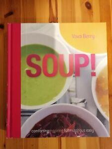 Vava Berry - Soup!