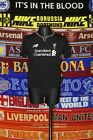 4.5/5 Liverpool boys 4-5 110cm 2016 away football shirt jersey trikot