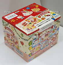 Miniatures Sanrio HELLO KITTY Happy Birthday Party Box set - Re-ment  , h#1