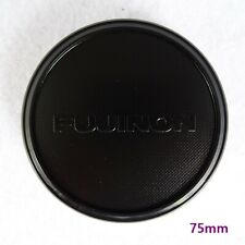 FUJINON large format lens cap 75mm / Brand New