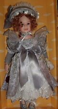 "Mundia Christine et Cecile Creatrices 20""  French Porcelain Doll in Box 476901"