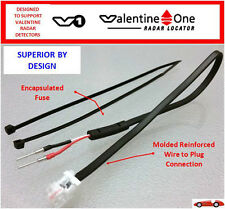 V1 VALENTINE ONE Mirror Power Cord  - Radar Detector                    (MP-V1)