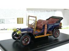 AutoCult 01001 1/43 1906 Benz 35/40 Prince Heinrich Resin Model Car