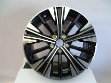 MITSUBISHI ASX OUTLANDER 18 ZOLL Original 1 Stück Alufelge Felge Aluminium RiM