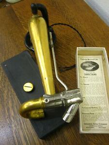 Record-Lite Victrola Attachment