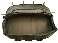 PESCA Carpa Esemplare OVALE culla protezione dello sgancio mat dimensione 100x50cm